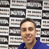 Rafael Arcenio Dos Santos