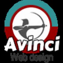 Avinci Web design