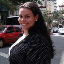 Ana Carolina Bull