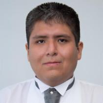 Yohel Domingo Larrauri Pizarro