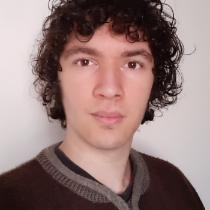 Gustavo Borri Albernaz De Góes