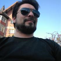 Jeverson Garcia
