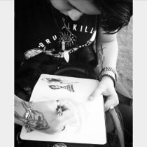 Pierla Ribeiro ( Estúdio Draft)