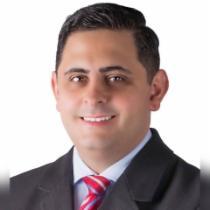 Isaac Henrique Da Silva Mello