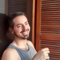Joel Hofmann Alves Marques Junior