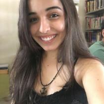 Laura Martins De Faria