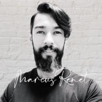 Marcus Renet Paiva