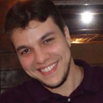Richard De Souza Simões