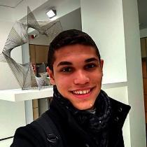 Romildo Roberto Amorim da Silva