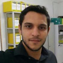 Bruno Souza Ferreira