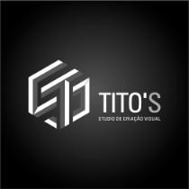 TITO'S | Studio de Criação Visual