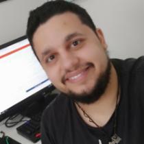 Victor Machado Cesário