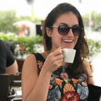 Aline Perestrelo Gonçalves
