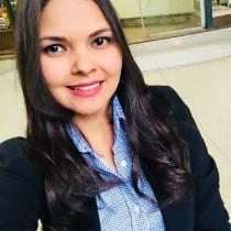 Alyne Almeida De Campos