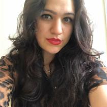 Amanda Dos Santos Farias