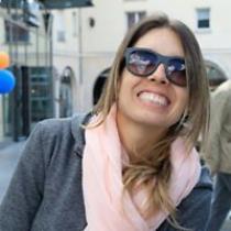 Ana Carla Maciel Menin