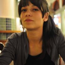 Anne Esteche