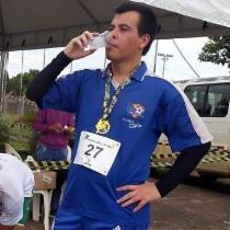 Antônio Das Graças Amaral Neto