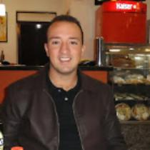 Antonio Carlos Vieira De Araujo
