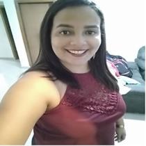 Larissa Eloa Ramos Da Silva