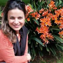 Bárbara Maíra da Costa