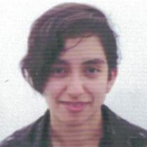 Beatriz Ojeda Jimenez