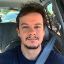 Bernardo Castro Alves De Salles Cunha