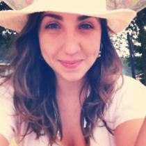 Camila Mazi