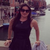 Carine Aprile Iervese