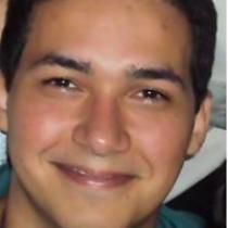 Charles De Freitas Garcia