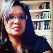 Maria Aparecida Souza dos Santos