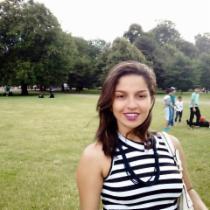 Claudiane Freitas
