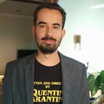 Conrado Moreira