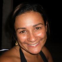 Cristiane Mateus Ferreira