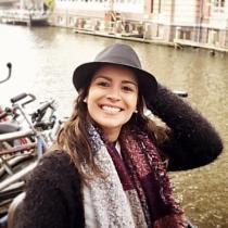 Daiana Machado