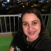 Daiane Machado Da Silva