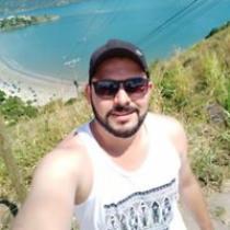 Daniel Perim