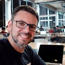 Daniel Wendorf