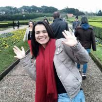 Débora Cristina Medeiros