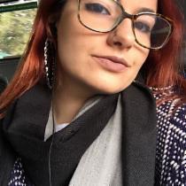 Débora  Vasconcellos Klein