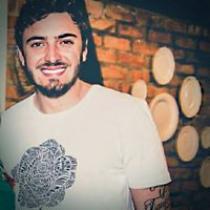 Eduardo Bosse Teixeira Alves
