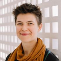 Eleni Vosniadou