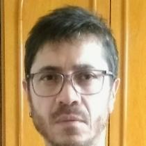 Elroucian Ucayali Santos da Motta