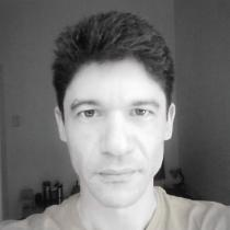 Eric Coutinho Fernandes