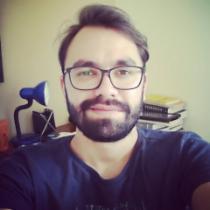 Filipe Aparicio Da Silva