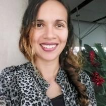 Flávia Vitória Costa