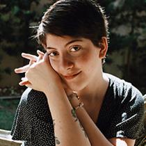 Gabriella Ramos
