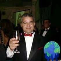 Gilberto Eziquiel Da Silva
