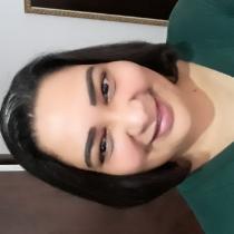 Glória Alves de Souza