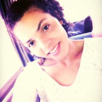 Ingrid Cristina Silva De Oliveira